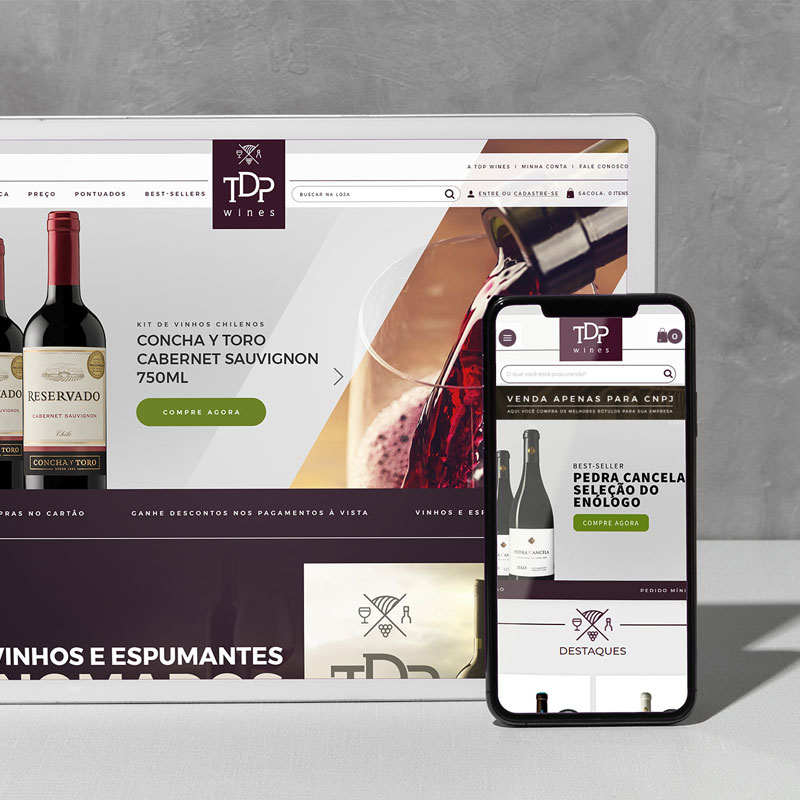 Layout Tema Template Tray Ecommerce